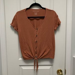 AMERICAN EAGLE OUTFITTERS | Soft and Sexy Tee